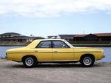Chrysler Valiant GLX (CL) 1976–78 images