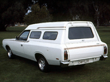 Chrysler Valiant Panel Van (CL) 1976–78 images
