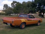 Chrysler Valiant Drifter Utility (CL) 1976–78 photos
