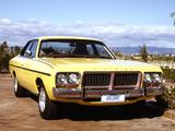 Chrysler Valiant GLX (CL) 1976–78 wallpapers