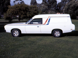 Chrysler Valiant Panel Van (CL) 1976–78 wallpapers