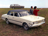 Chrysler Valiant pictures
