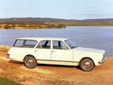 Images of Chrysler Valiant Regal Safari (AP5) 1963–65
