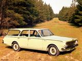 Images of Chrysler Valiant Safari (AP5) 1963–65