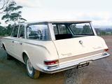 Photos of Chrysler Valiant Safari (AP5) 1963–65