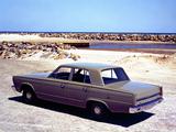Photos of Chrysler Valiant (VC) 1966–67