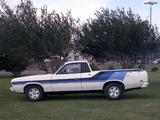 Photos of Chrysler Valiant Drifter Utility (CL) 1976–78