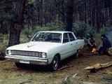 Pictures of Chrysler Valiant Regal (VE) 1967–69