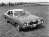 Pictures of Chrysler Sedan (CH) 1971–73
