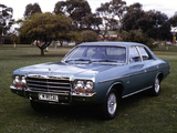 Pictures of Chrysler Valiant Regal (CM) 1978–81