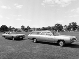 Pictures of Chrysler Valiant