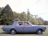 Chrysler Valiant (AP5) 1963–65 wallpapers