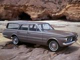 Chrysler Valiant Regal Safari (AP6) 1965–66 wallpapers