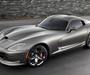 SRT Viper GTS Anodized Carbon Special Edition 2014 wallpapers