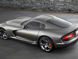 Photos of SRT Viper GTS Anodized Carbon Special Edition 2014