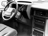 Chrysler Voyager 1991–96 wallpapers