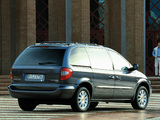 Chrysler Voyager 2000–04 pictures