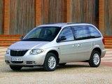Chrysler Voyager 2004–07 photos