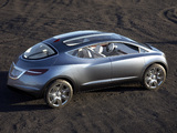 Chrysler ecoVoyager Concept 2008 images