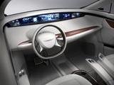 Chrysler ecoVoyager Concept 2008 photos