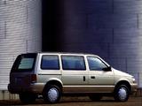 Images of Chrysler Voyager 1991–96