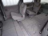 Images of Chrysler Grand Voyager UK-spec 2004–07