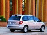 Photos of Chrysler Voyager 2004–07