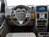Pictures of Chrysler Grand Voyager 2008–10