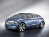 Pictures of Chrysler ecoVoyager Concept 2008