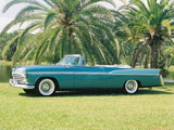 Chrysler Windsor Convertible 1956 photos
