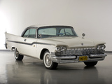 Photos of Chrysler Windsor 2-door Hardtop 1959