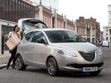 Chrysler Ypsilon 2011 images