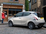 Chrysler Ypsilon 2011 wallpapers