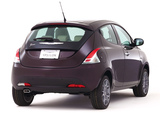 Chrysler Ypsilon Purple 2013 images