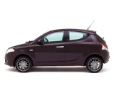 Chrysler Ypsilon Purple 2013 wallpapers