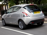 Pictures of Chrysler Ypsilon 2011