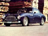 Cisitalia 202 Coupe by Stabilimenti Farina 1950 pictures