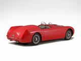 Images of Cisitalia 202 Nuvolari Mille Miglia Spyder 1947–48