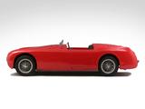 Pictures of Cisitalia 202 Nuvolari Mille Miglia Spyder 1947–48
