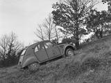 Citroën 2CV 4x4 Sahara 1960–71 images
