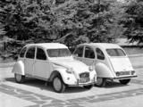 Citroën 2CV6 1970–79 photos