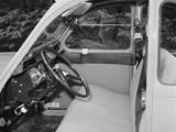 Images of Citroën 2CV 1949–61