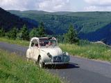 Photos of Citroën 2CV 1960–66