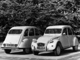 Photos of Citroën 2CV6 1970–79