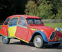 Photos of Citroën 2CV