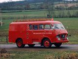 Citroën 350 Camion de Pompier 1966–72 pictures