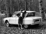 Citroën AMI6 1961–69 pictures