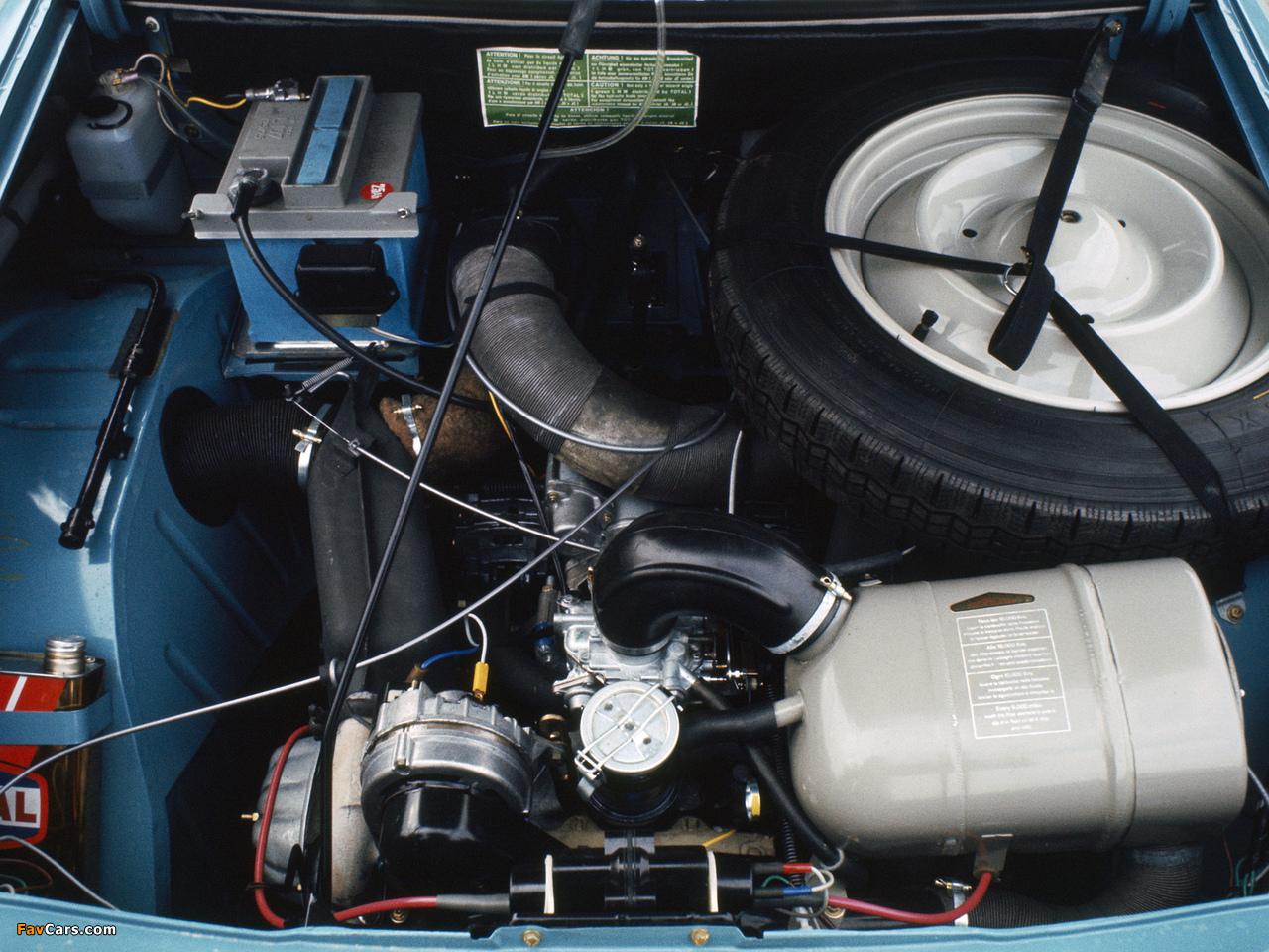 Citroën AMI8 Break 1969–79 images (1280 x 960)