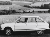 Citroën AMI8 1969–79 pictures