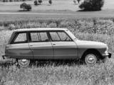 Citroën AMI8 Break 1969–79 pictures